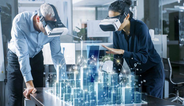 AR・拡張現実とは何か