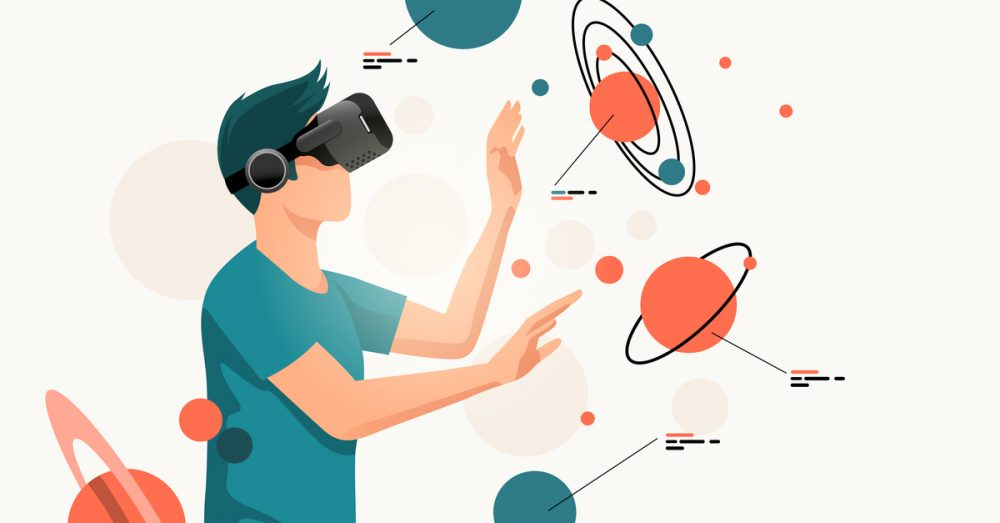 VRの仕組み