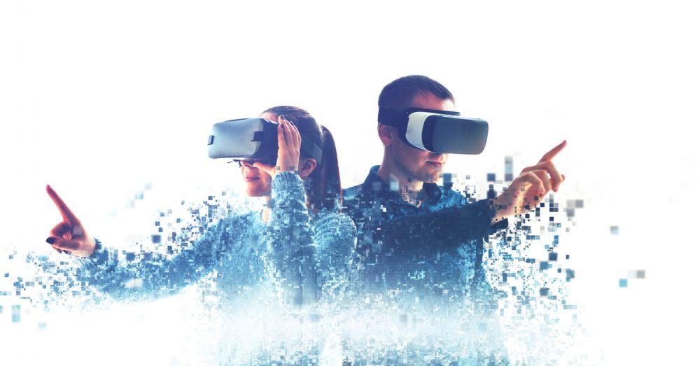VR・ARとはなにか