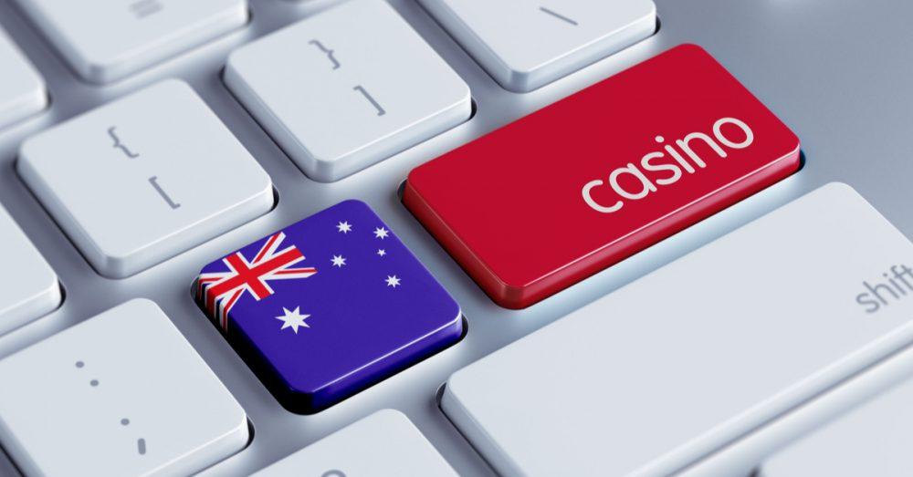 オーストラリア カジノ