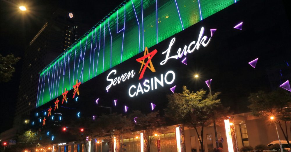 korea casino