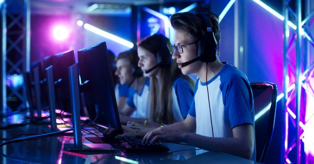 eスポーツ PCゲーム
