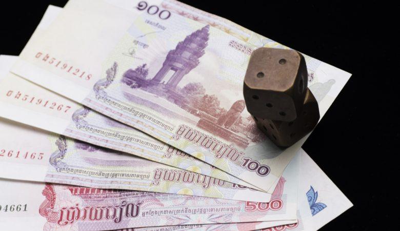 カンボジア カジノ