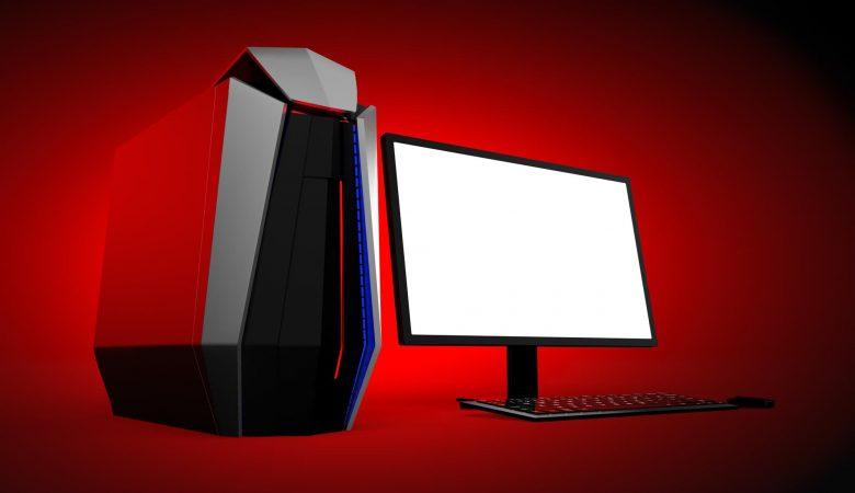 ゲーミングパソコン