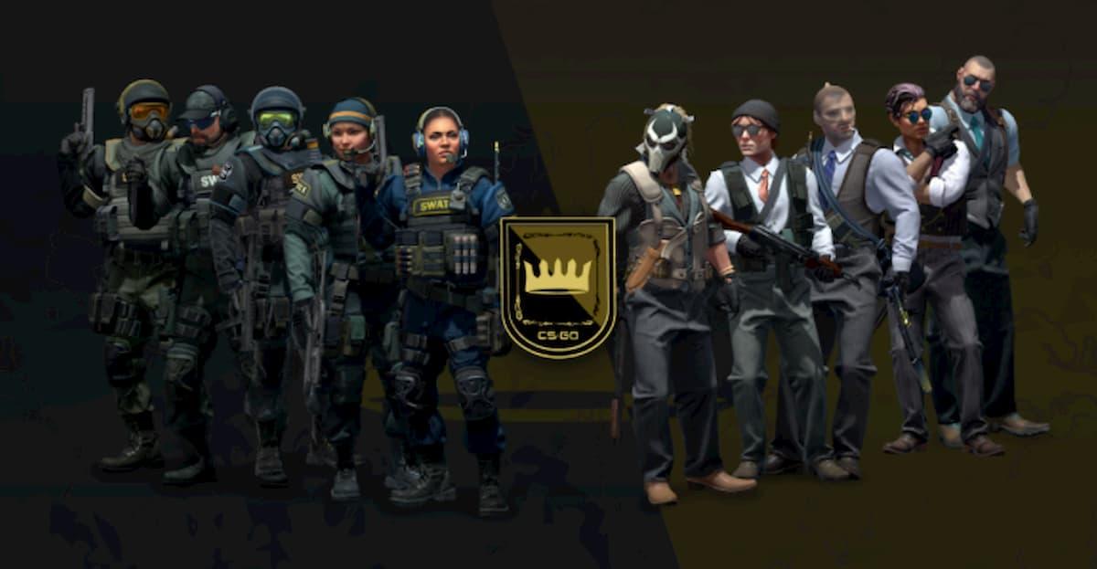 ValveがCS:GOの新オペレーション『Broken Fang』を開始