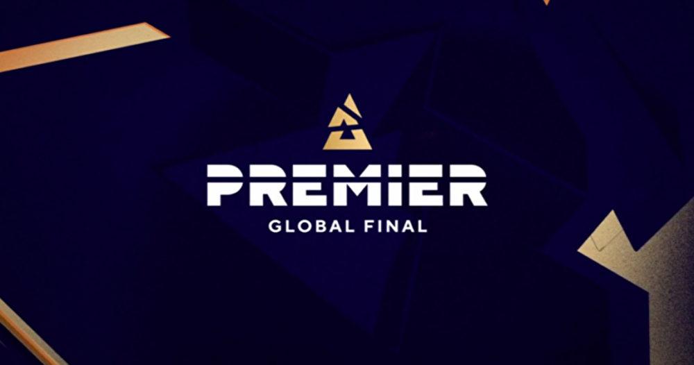 CS:GO「BLAST プレミア・グローバル・ファイナル 2020」