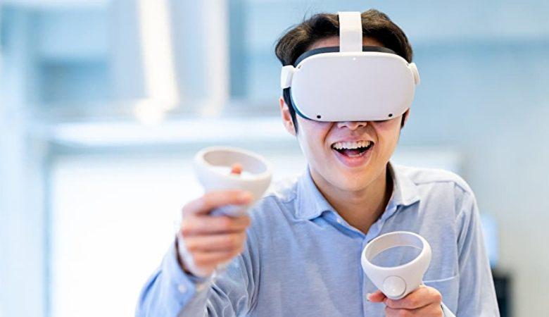 VR Oculus Quest2