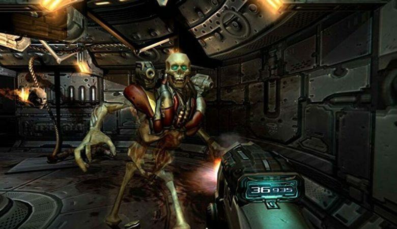 Doom3 VR